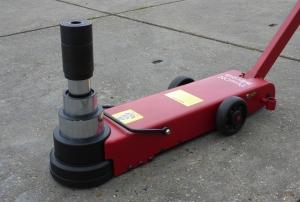 Heftafel motor gebruikt